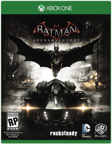 Warner Bros Batman: Arkham Knight – Xbox One – Xbox One Edition