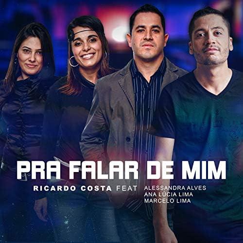 Ricardo Costa feat. Ana Lúcia Lima, Marcelo Lima & Alessandra Albuquerque Alves