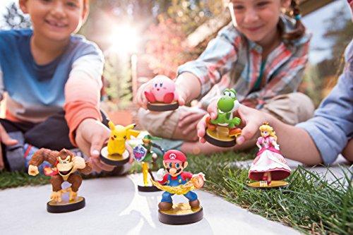 Pikmin & Olimar Amiibo (Super Smash Bros Series) by Nintendo - 4