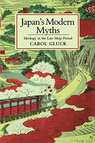 Japan's Modern Myths