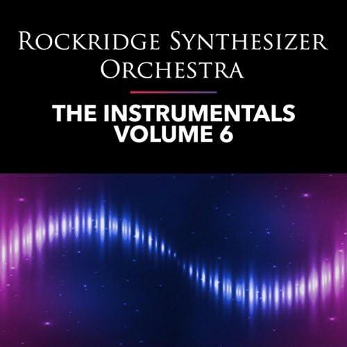Rockridge Synthesizer Orchestra