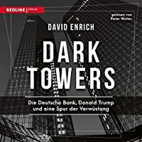 Dark Towers Hörbuch