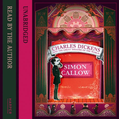 Charles Dickens and the Great Theatre of the World Titelbild