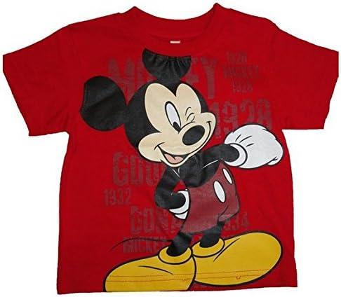 Camiseta de Manga Corta - para Niño