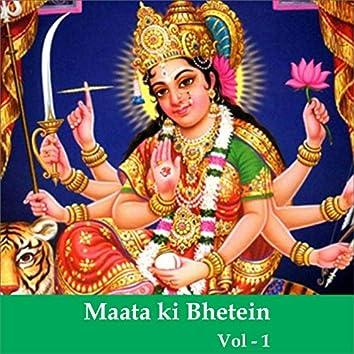 Maata Ki Bhetein, Vol. 1