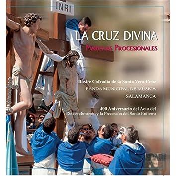 La Cruz Divina: Marchas Procesionales