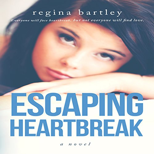 Couverture de Escaping Heartbreak