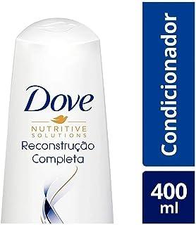 Condicionador Dove Reconstrução Completa 400ml, Dove