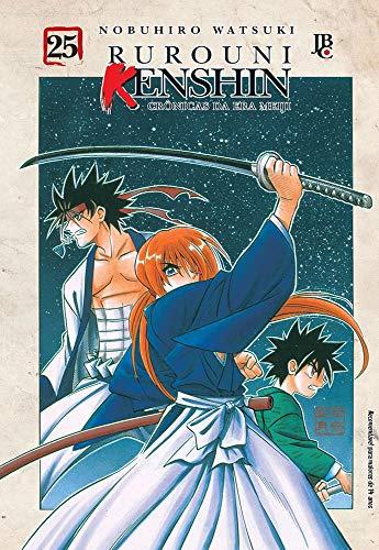 Rurouni Kenshin - Vol. 25
