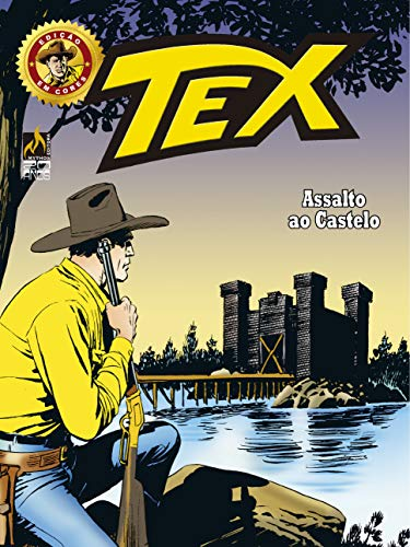 Tex edição em cores Nº 033
