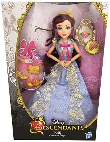 Hasbro B312 - Disney Los Descendientes Los niños ordenados por Auradon en traje de coronación festivo, surtido: modelos aleatorios