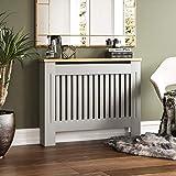 Vida Designs Arlington-Funda para radiador (Tablero de Densidad Media,...