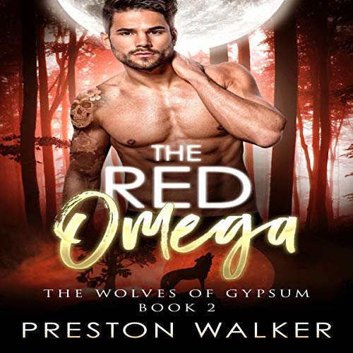 The Red Omega cover art
