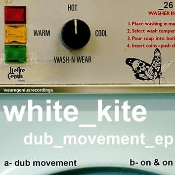 Dub Movement E.P