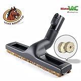 Brosse parquet avec brosse balai vapeur clean maxx vC 4807T - 240