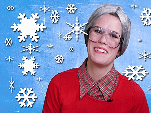 Who invented Mrs. Santa Claus?