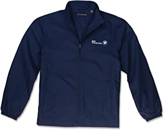 bmw windbreaker jacket