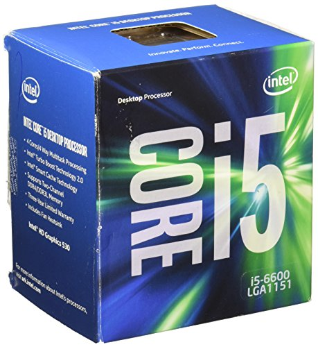 Best Motherboard For I5 6600