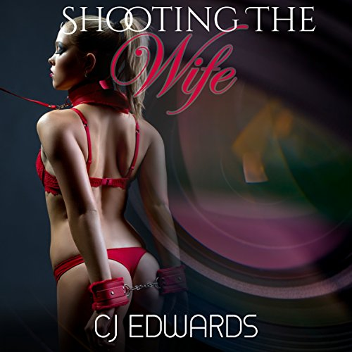 Shooting the Wife audiobook cover art