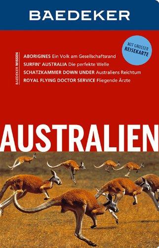 Baedeker Reiseführer Australien: mit praktischer Karte EASY ZIP