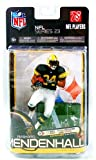 McFarlane Toys NFL Sports Picks Series 23 Exclusive Action Figure Rashard Mendenhall (Pittsburgh Steelers) Retro Jersey White Pants by