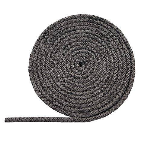 Pyrojoints 413, rond, noir, standard, 7 mm Ø, au mètre