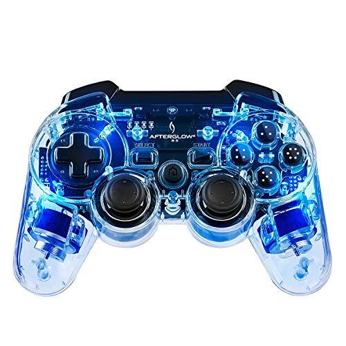 Afterglow Wireless Controller - blau