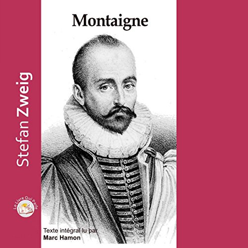 Montaigne cover art