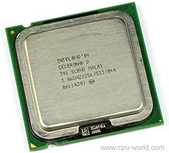 Intel Celeron D 331 Sl7tv 2.66ghz/256/533 Lga775 CPU