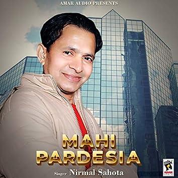 Mahi Pardesia