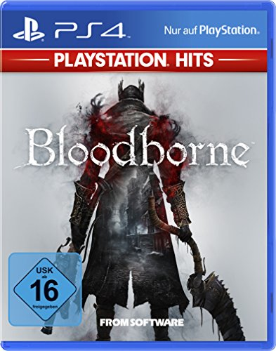 Bloodborne - PlayStation Hits - [PlayStation 4]