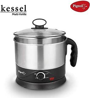 Best multi purpose electric kettle online Reviews