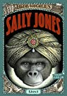 Sally Jones, Livre 1 par Wegelius