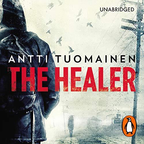 The Healer Titelbild