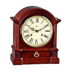 Hermle Hollins 22915N9Q Clock
