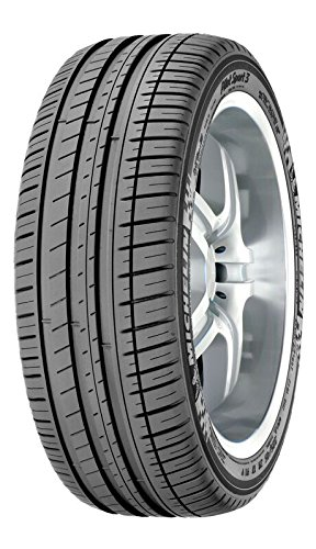 Michelin Pilot Sport 3 EL FSL - 235/40R18 95Y - Neumático de Verano