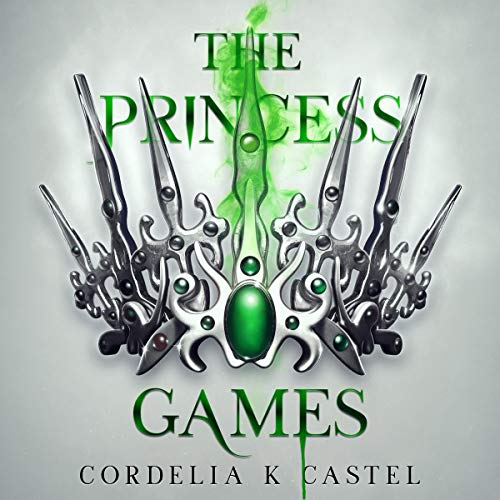 The Princess Games cover art