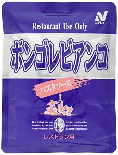 ニチレイフーズ レストランユースボンゴレビアンコ 140g×10袋
