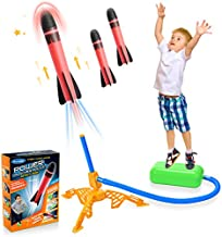Dreamingbox Toys for 3-12 Year Olds Boys Girls,Rocket Launchers for Kids Outside Toys for Kids Ages 4-8 Creative Toys for 3-12 Year Old Rockets Outdoor Toys for Boys Ages 3-12 Years