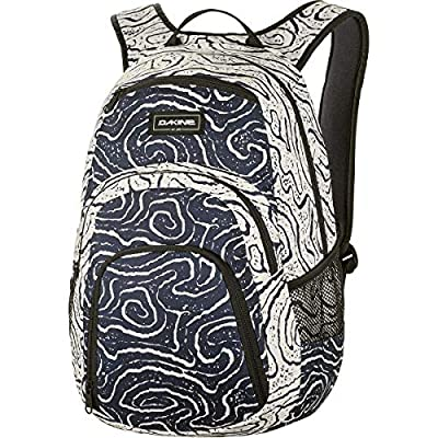 Dakine Campus Backpack 25L Lava Tubes One Size
