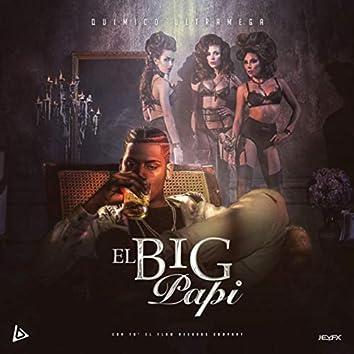 El Big Papi