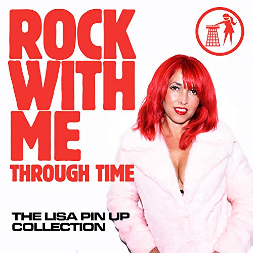 Blow Your Mind (I Am The Woman) (Pin-Up 2020 Update - Mix Cut)