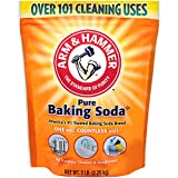 Arm and Hammer Baking Soda- 5 Lbs- 2 Pack