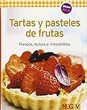 Tartas Y Pasteles De Fruta (Minilibros de cocina)