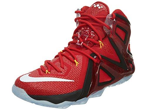 Nike Lebron XII Elite 724559 scarpe da ginnastica da basket da uomo