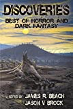 Discoveries Best of Horror and Dark Fantasy