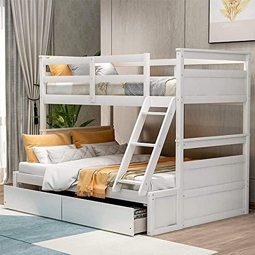 Letto a castello senza letto inferiore ️ Migliori Offerte