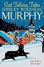 Cat Telling Tales (Joe Grey Mystery Book 17)