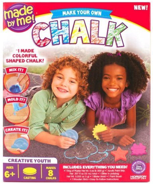 100% precio garantizado Made By Me Me Me Chalk by Horizon Group  marcas en línea venta barata
