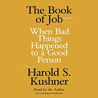 The Book of Job cover art